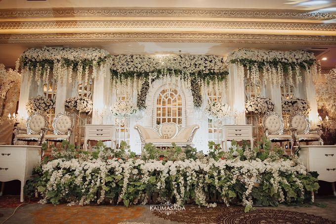 Dani & Puput Wedding by Kalimasada Photography - 033