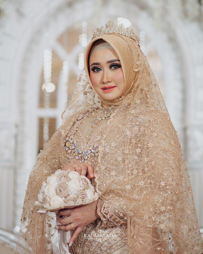 Dani & Puput Wedding by Kalimasada Photography - 029