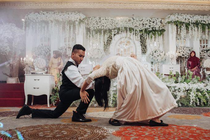 Dani & Puput Wedding by Kalimasada Photography - 039