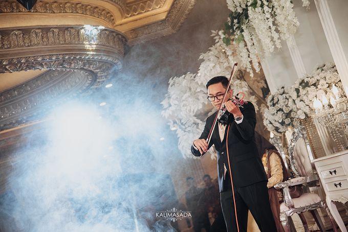 Dani & Puput Wedding by Kalimasada Photography - 010