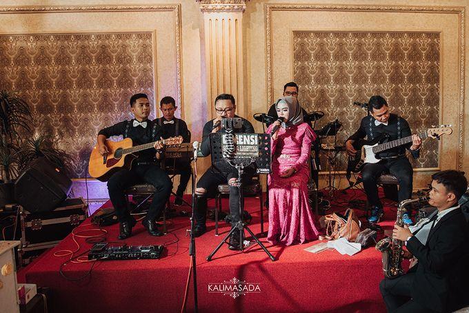 Dani & Puput Wedding by Kalimasada Photography - 034