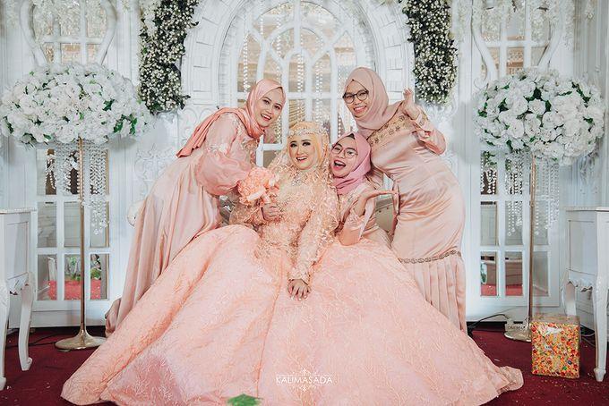 Dani & Puput Wedding by Kalimasada Photography - 008