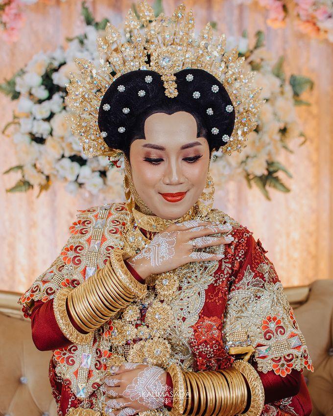 Azizah & Iqbal Wedding by Kalimasada Photography - 040