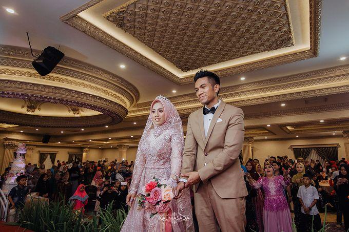 Azizah & Iqbal Wedding by Kalimasada Photography - 008