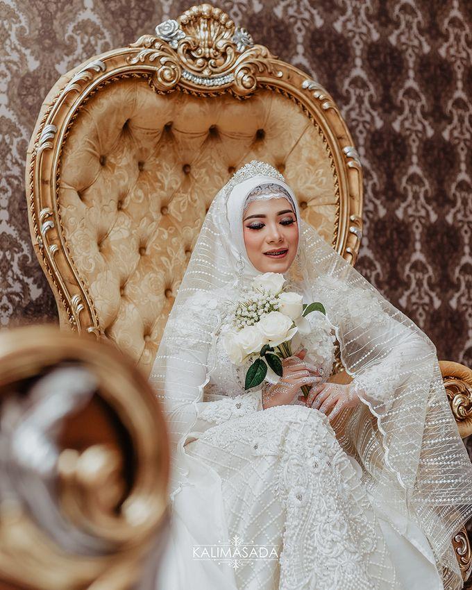 Fidel & Bayu Wedding by Kalimasada Photography - 036