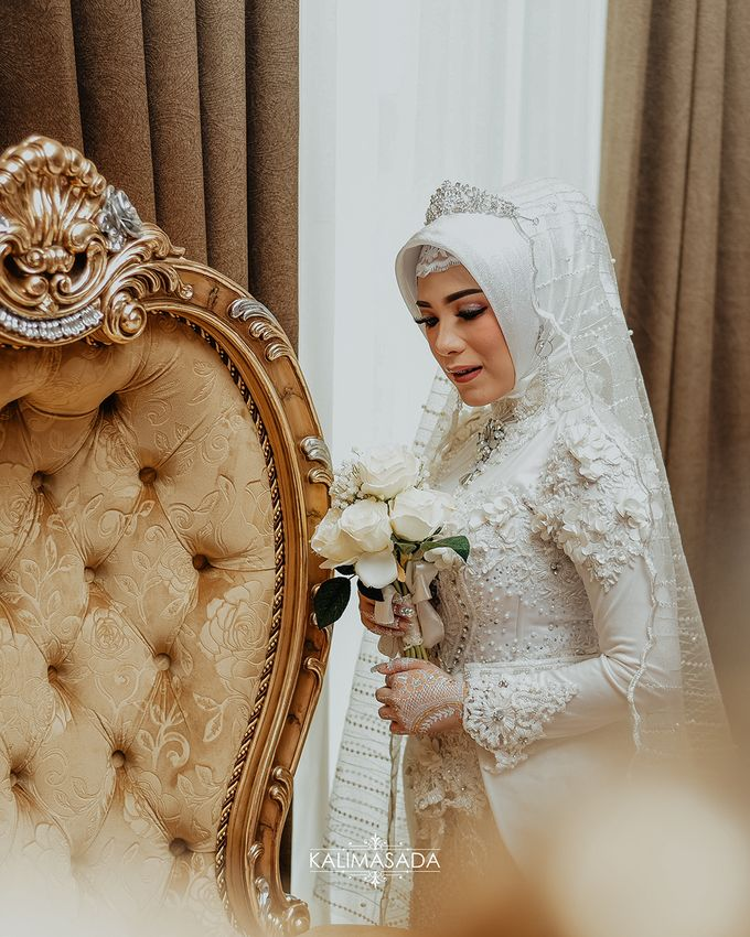 Fidel & Bayu Wedding by Kalimasada Photography - 039