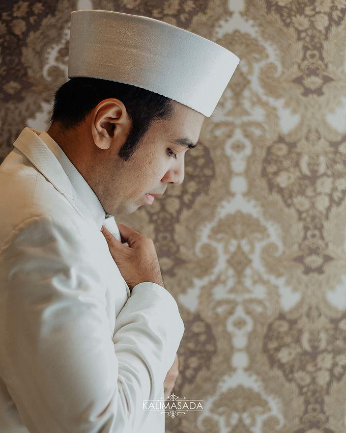 Fidel & Bayu Wedding by Kalimasada Photography - 030