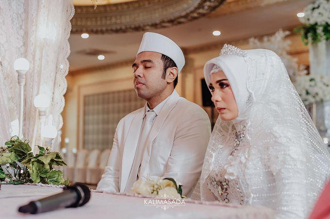 Fidel & Bayu Wedding by Kalimasada Photography - 009