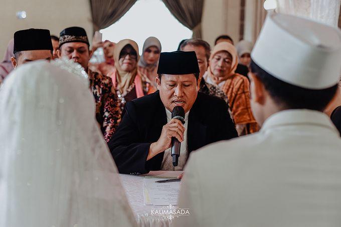 Fidel & Bayu Wedding by Kalimasada Photography - 031
