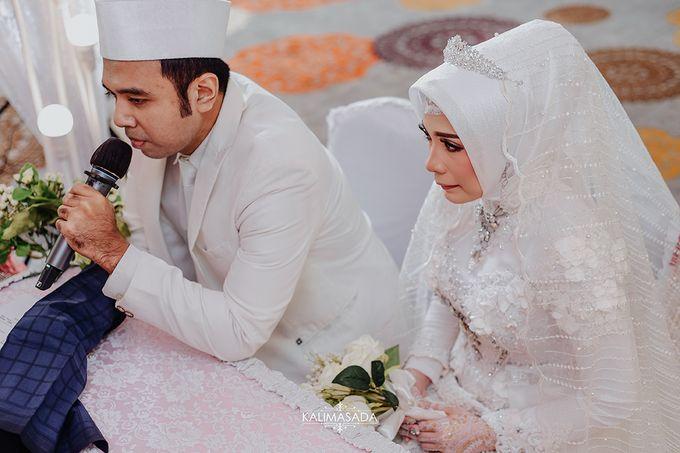 Fidel & Bayu Wedding by Kalimasada Photography - 021