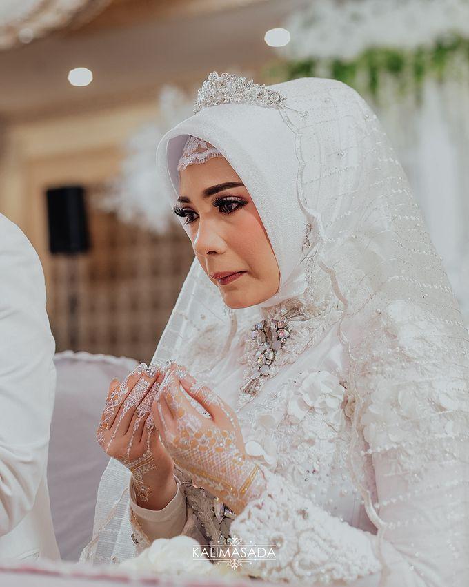 Fidel & Bayu Wedding by Kalimasada Photography - 040