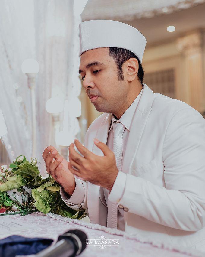 Fidel & Bayu Wedding by Kalimasada Photography - 022