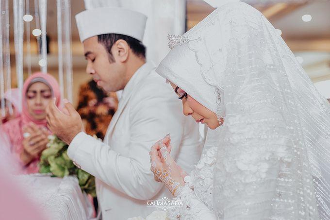 Fidel & Bayu Wedding by Kalimasada Photography - 010