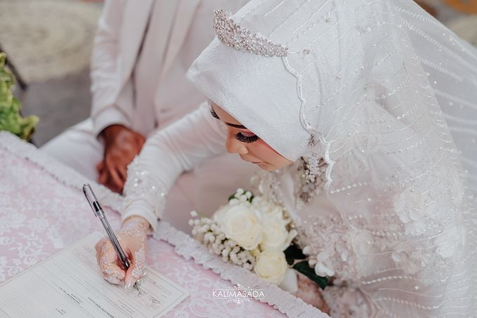Fidel & Bayu Wedding by Kalimasada Photography - 020