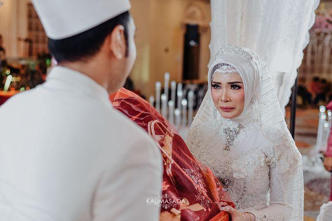 Fidel & Bayu Wedding by Kalimasada Photography - 012