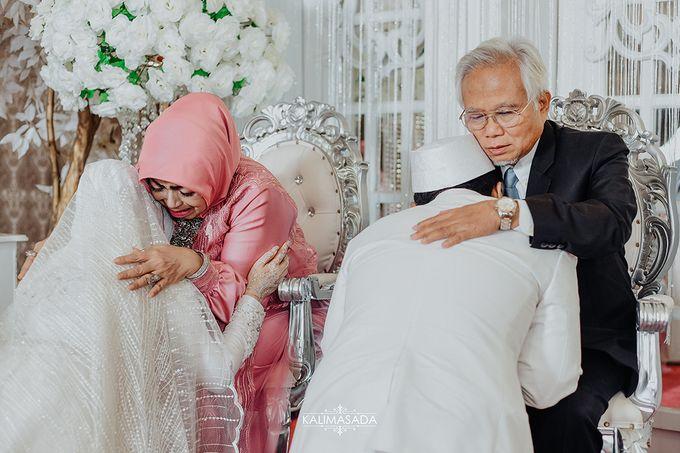 Fidel & Bayu Wedding by Kalimasada Photography - 019