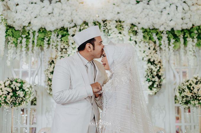 Fidel & Bayu Wedding by Kalimasada Photography - 008