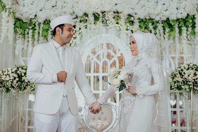 Fidel & Bayu Wedding by Kalimasada Photography - 025