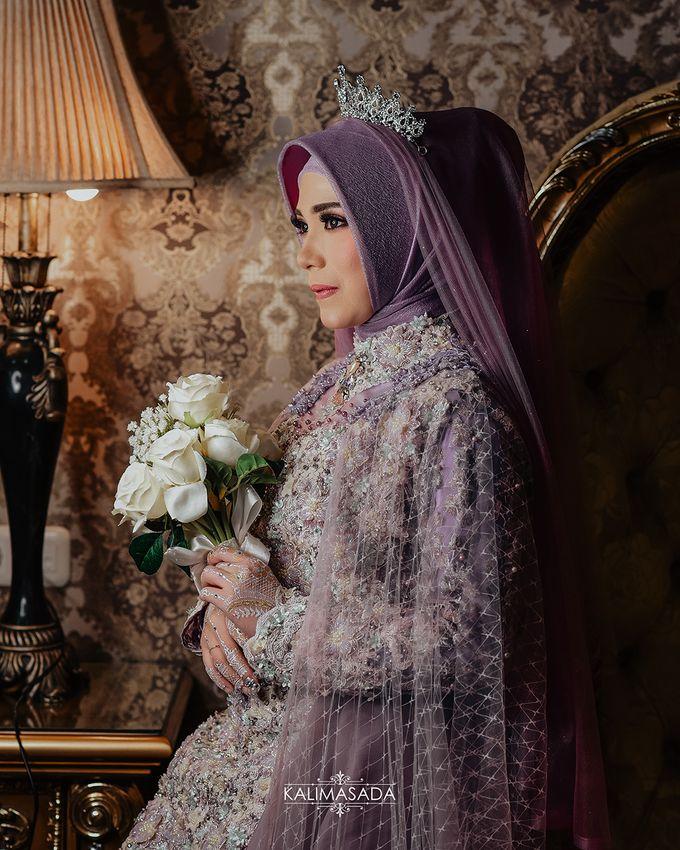 Fidel & Bayu Wedding by Kalimasada Photography - 029