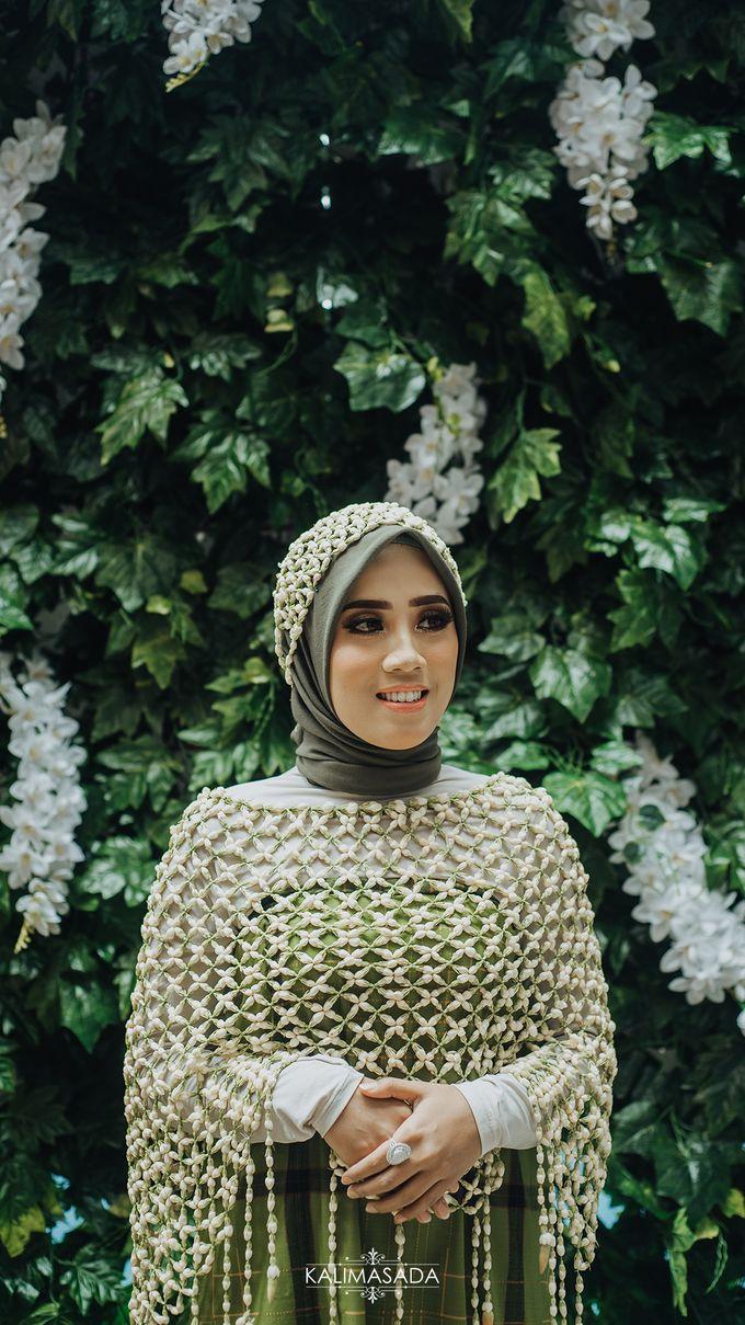 Azizah & Iqbal Wedding by Kalimasada Photography - 043