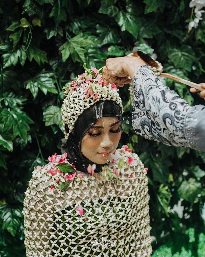 Azizah & Iqbal Wedding by Kalimasada Photography - 029