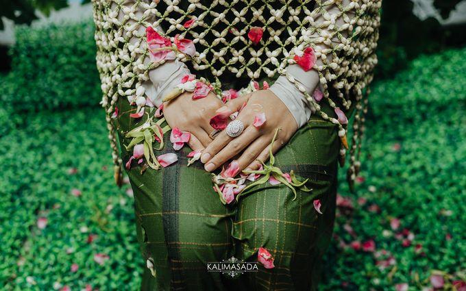 Azizah & Iqbal Wedding by Kalimasada Photography - 045