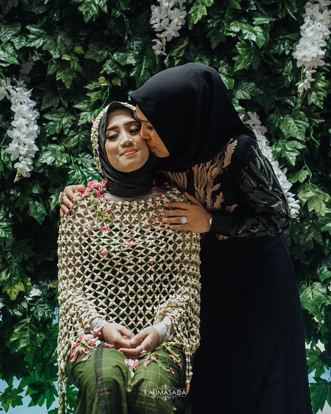 Azizah & Iqbal Wedding by Kalimasada Photography - 039