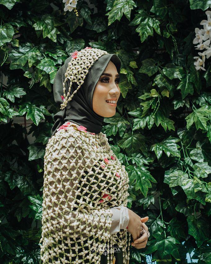 Azizah & Iqbal Wedding by Kalimasada Photography - 036