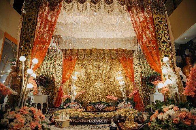 Azizah & Iqbal Wedding by Kalimasada Photography - 038