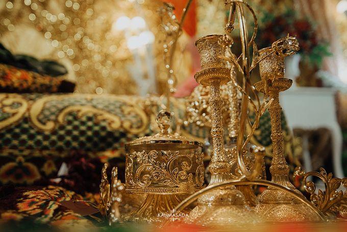 Azizah & Iqbal Wedding by Kalimasada Photography - 028