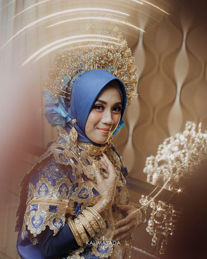 Azizah & Iqbal Wedding by Kalimasada Photography - 032