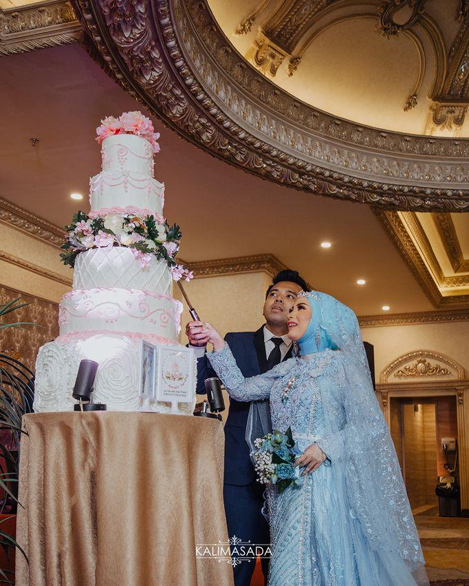 Fidel & Bayu Wedding by Kalimasada Photography - 032