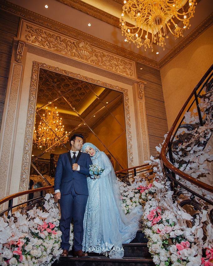 Fidel & Bayu Wedding by Kalimasada Photography - 042