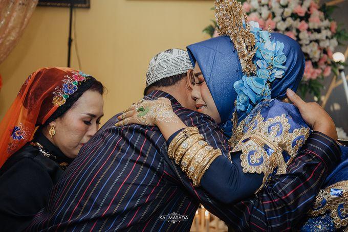 Azizah & Iqbal Wedding by Kalimasada Photography - 027