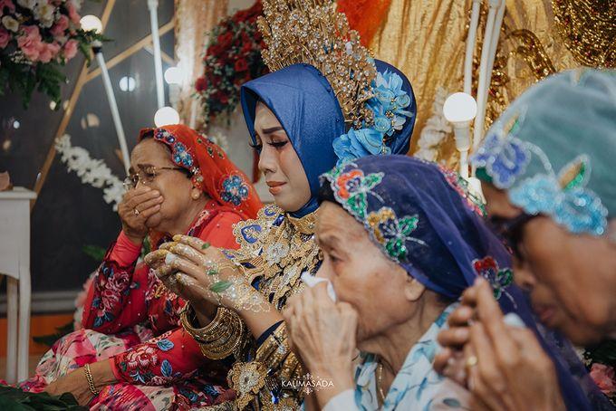 Azizah & Iqbal Wedding by Kalimasada Photography - 014