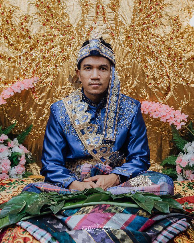 Azizah & Iqbal Wedding by Kalimasada Photography - 044