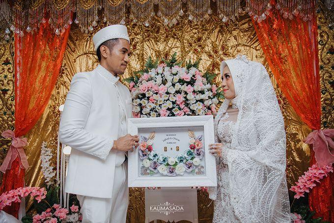Azizah & Iqbal Wedding by Kalimasada Photography - 007