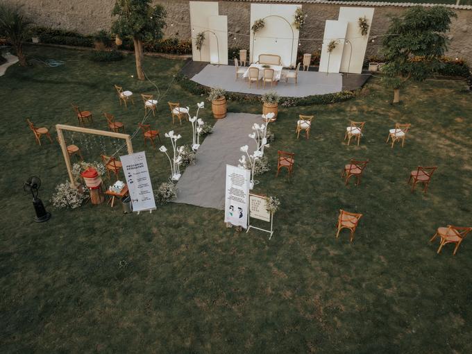 New Normal Wedding by Kala Senja - 001