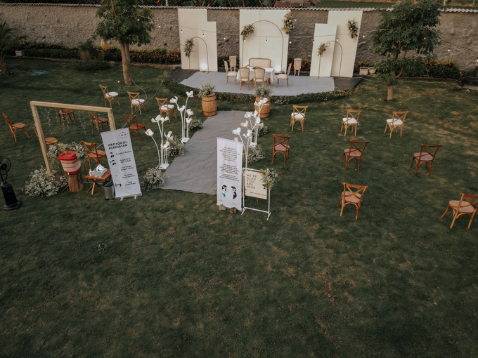 New Normal Wedding by Kala Senja - 002