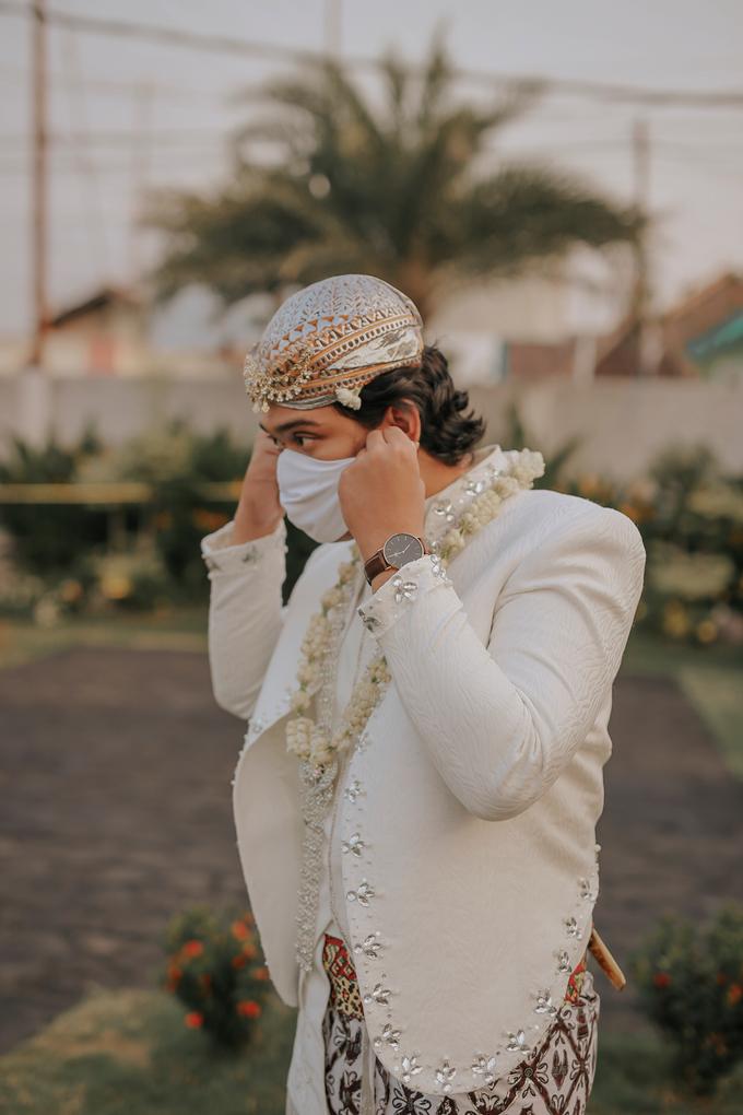 New Normal Wedding by Kala Senja - 010