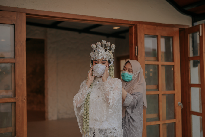 New Normal Wedding by Kala Senja - 011