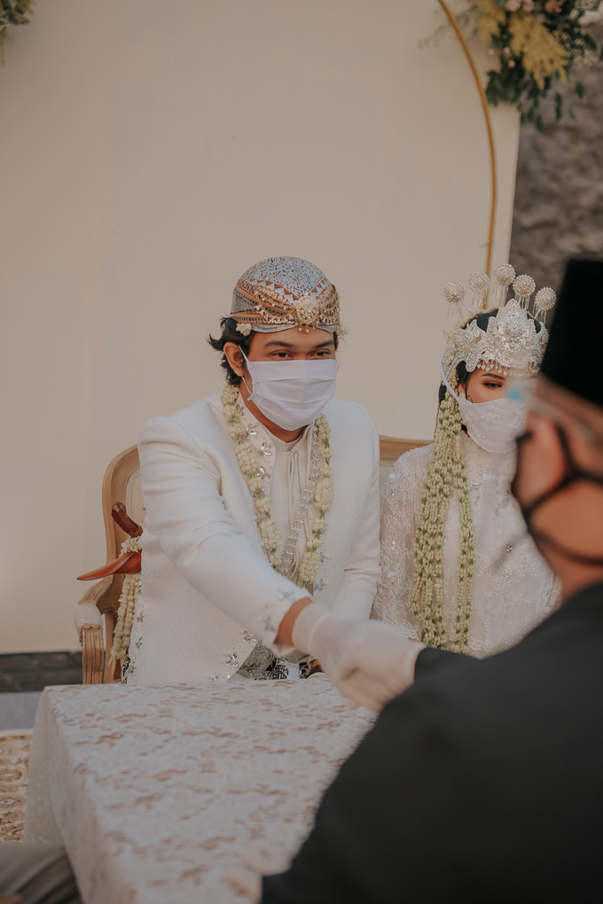 New Normal Wedding by Kala Senja - 013