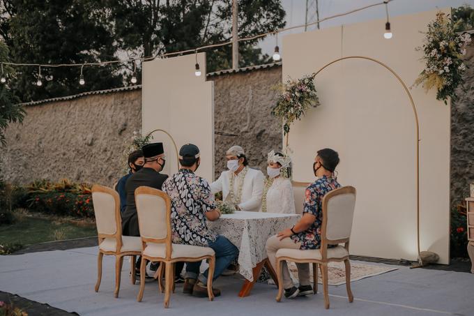 New Normal Wedding by Kala Senja - 014