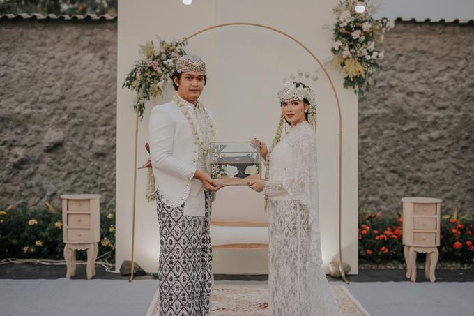 New Normal Wedding by Kala Senja - 016