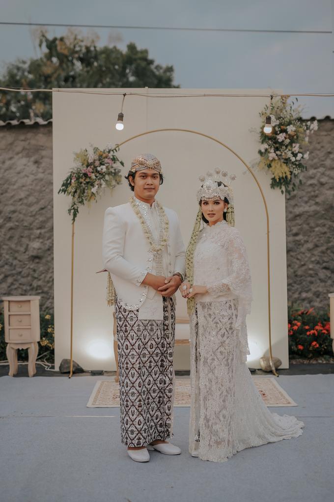 New Normal Wedding by Kala Senja - 018