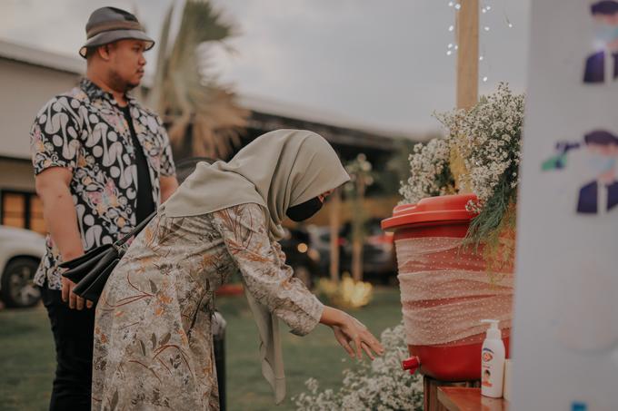 New Normal Wedding by Kala Senja - 023