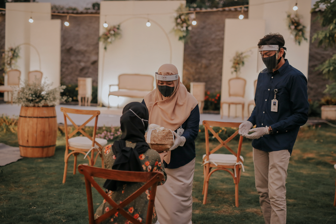 New Normal Wedding by Kala Senja - 027