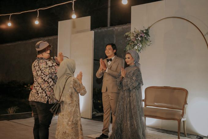 New Normal Wedding by Kala Senja - 029