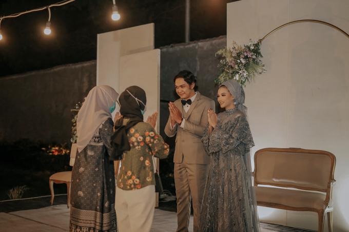 New Normal Wedding by Kala Senja - 030