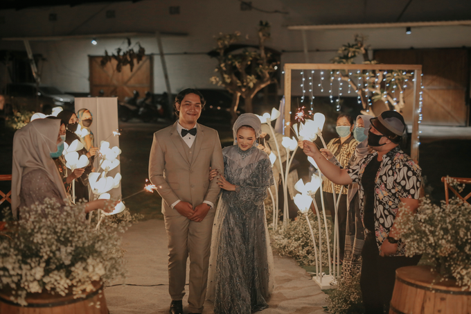New Normal Wedding by Kala Senja - 031